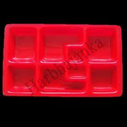 Acrylic Combo Plate