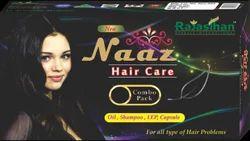 Naaz Hair Care Kit