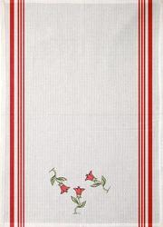 Embroidery Kitchen Towel