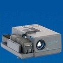 Slide Projector