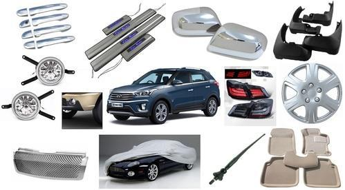 Car Accessories For Hyundai Creta Morelife London