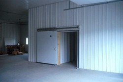 Cold Storage Designing Services