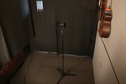 Ravi Iyer - Acoustic Curtain