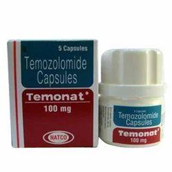 Temonat Temozolamide Capsules