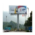 Unipole And Billboard Sign Board