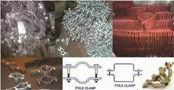 Various Types of Clamp