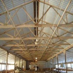 Poultry Insulation