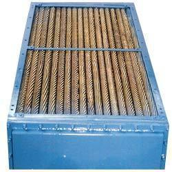 Thermic Fluid Oil Heat Exchanger