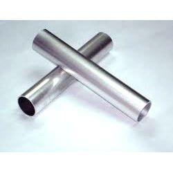 Aluminum Round Tubes