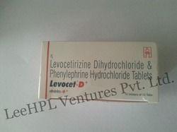 Levocet D Tablet
