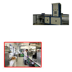 Automated Digital X Ray Industrial Inspection System