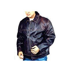 Two Tone Leather Jackets