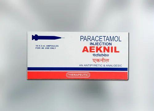 Paracetamol Price