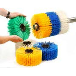 Fruit Cleaning Brush Roller