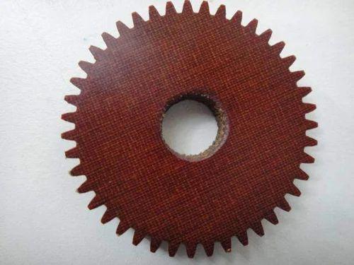 Fiber  Gears