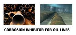 Oil Line Corrosion Inhibitor