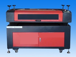 Laser Marble Engraver