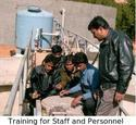 Training For Staff And Personnel
