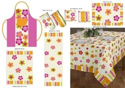 Printed Table & Kitchen Linen