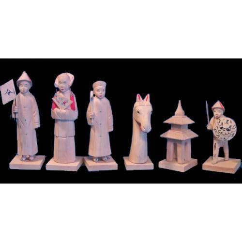 China Chess Set Exporter From New Delhi