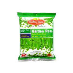 5 Kg Frozen Peas Packaging Bag