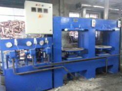 Rubber Tube Moulding Press