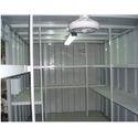 Used Storage Cabin