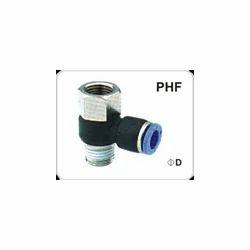 Pneumatic / PU Female Benjo Connector