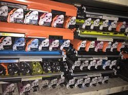 Color Laserjet Cartridges