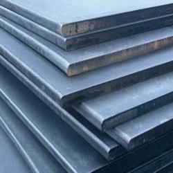 Steel Plates On Hire