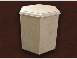 Hexagon MDF Boxes