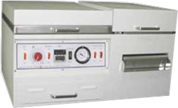 Label Plate Making Machine