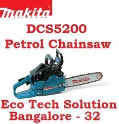 Makita DCS5200 Petrol Chainsaw / Wood Cutter