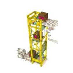 Continuous Vertical Conveyor