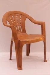 CHR 2003 Holes & Stripes Designer Chair