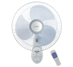 Platina Remote Wall Fan (Havells)