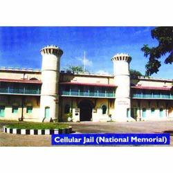 Andaman, Port blair, Cellular Jail Tour
