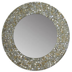 Plated Aluminium Mirror