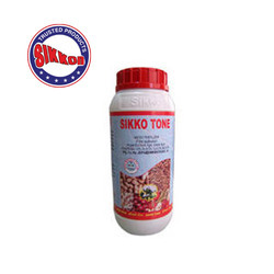 sikko tone micro nutrient fertilizer