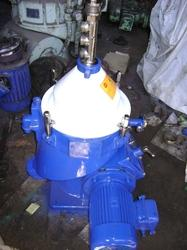 Alfa Laval Centrifuge Mapx-204 Tgt Separator