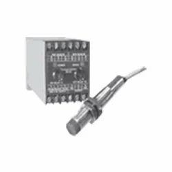 Zero Speed Switch - Din Rail