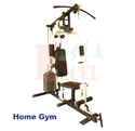 Armstrong Home Gym
