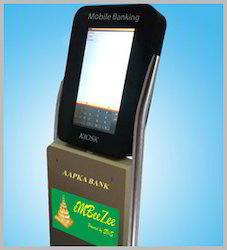 Kiosk For Payment Transaction Solutions