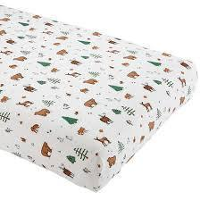 Flannel Fitted Sheets