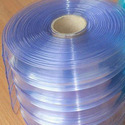 Double Ribbed PVC Strip Curtains-200 mm x 2mm