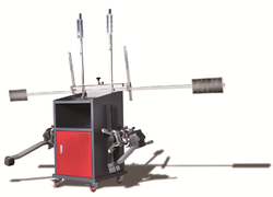 Wheel Alignment for Car