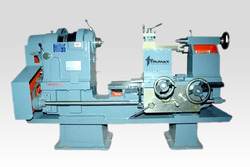 Conventional Machine