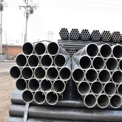GI ERW Steel Pipes