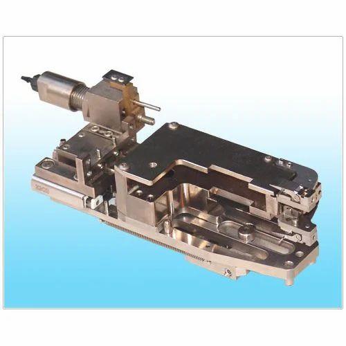 Jigs Amp Fixtures Fixtures For Cnc Machines Manufacturer
