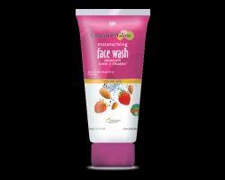 moisturizing face wash